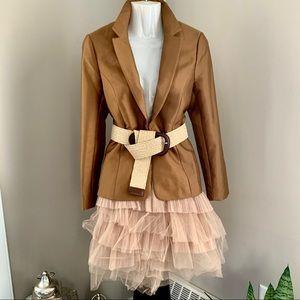 BCBG, Tulle Skirt